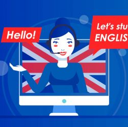 imparare inglese da soli