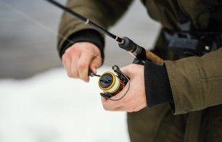 imparare a pescare